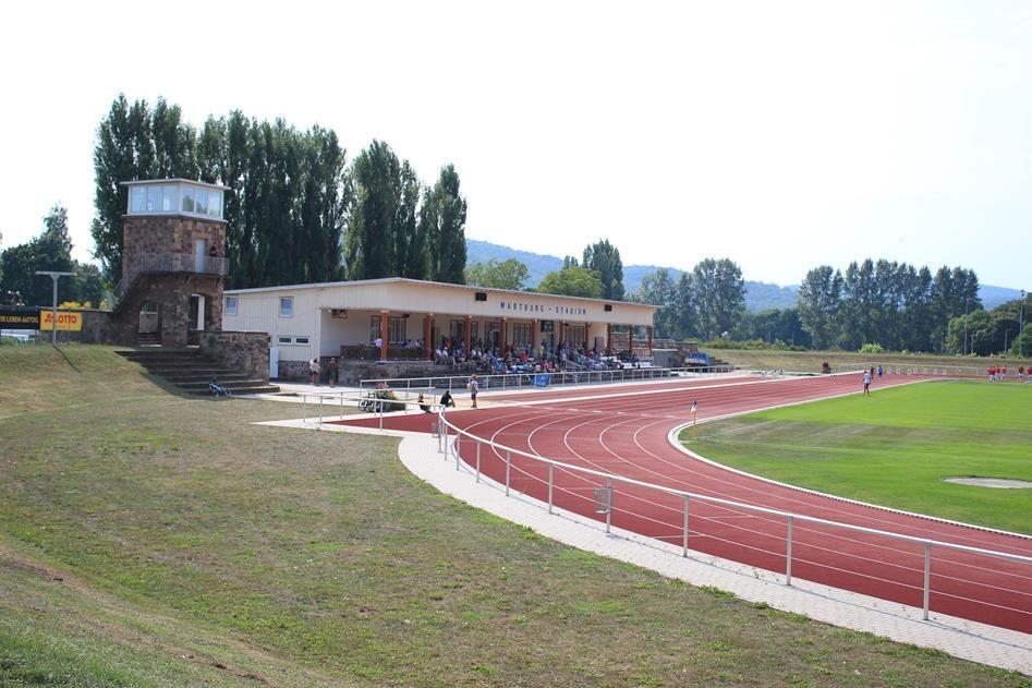 Wartburgstadion