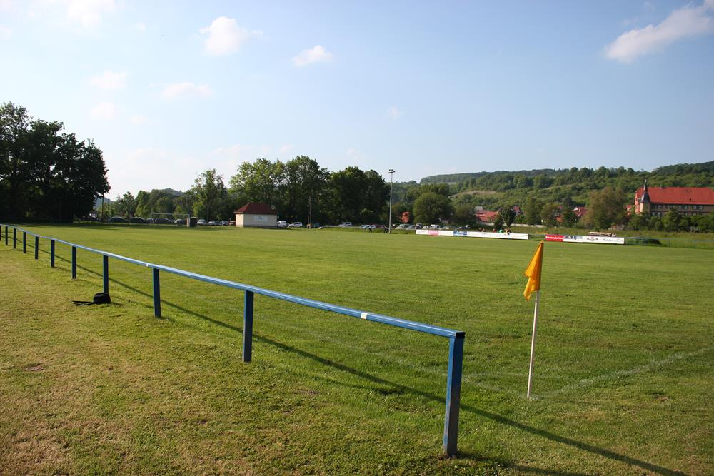 Sportplatz Stedtfeld