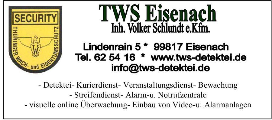 TWS Eisenach