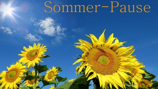 Sommerpause-1