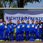 F-Junioren verlieren Spitzenspiel