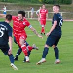 Landesklasse: FCE – Wacker Bad Salzungen 5:0