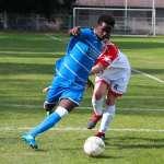 Kreisliga: Eintracht Eisenach – FCE II 2:10