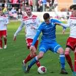 Landesklasse: Schweina – FCE 0:0