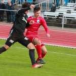 Landesklasse: FCE – Viernau 1:0
