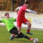 Kreisliga: SG Wenigenlupnitz – FCE II 0:2
