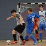 Futsal-Kreismeisterschaft A-Junioren