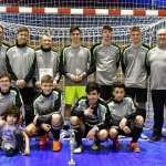 Kaufland-Juniorencup 2020 Teil 2