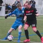 Kreisliga: FCE II – Eintracht Eisenach 7:0