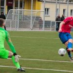 Landesklasse: FCE – Hildburghausen 0:1