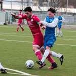 Kreisliga: FCE II – Lauterbach 5:0