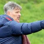 Werner Heidemüller neuer Trainer beim FCE