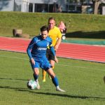 Landesklasse: FCE – Hildburghausen 0:2