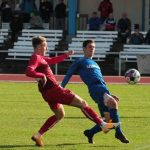 Landespokal: FCE – Arnstadt 0:6