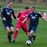 Landesklasse: FCE – Borsch 0:5