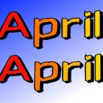 Transferhammer leider ein Aprilscherz