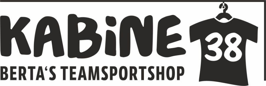 Kabine 38 Berta´s Teamsportshop