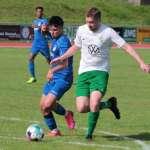 Testspiel: FC Eisenach – Gospenroda 7:2