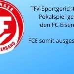 FCE verliert vor dem Sportgericht