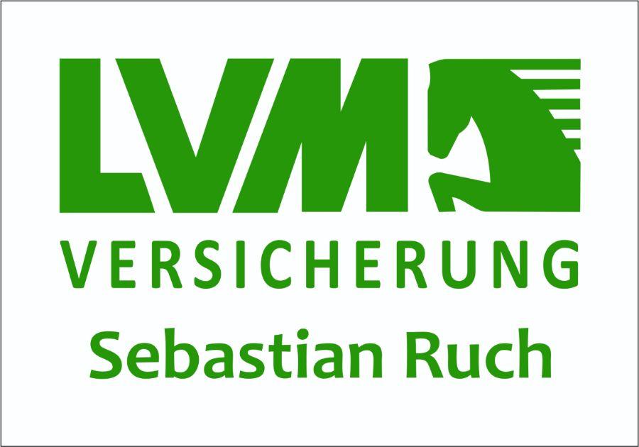 LVM Versicherung Sebastian Ruch